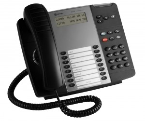 Used Mitel Telephone