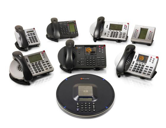 Shoretel Phones
