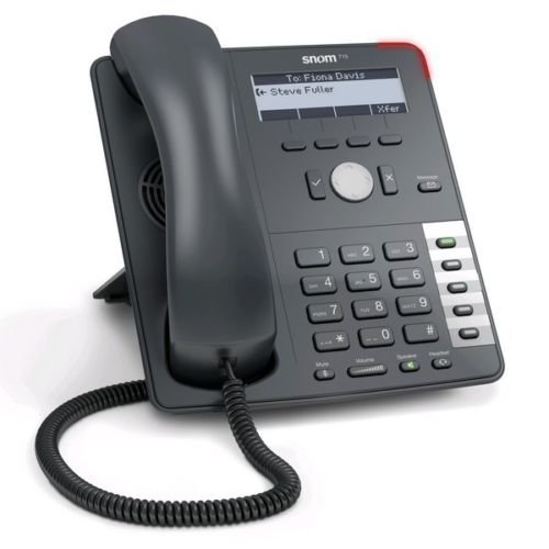 Sell Snom VoIP Phone