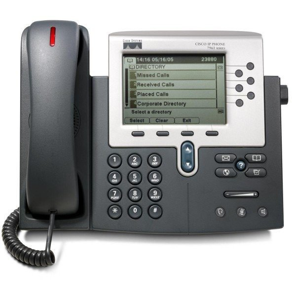 Sell Used Cisco Phones