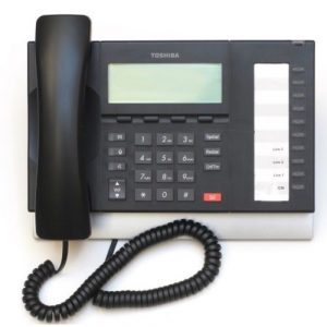 Sell Toshiba Phone System